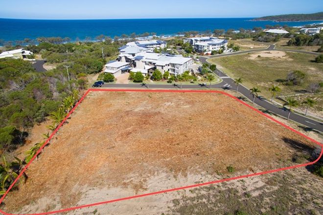 Picture of Lot 3 Beaches Village CRCT, AGNES WATER QLD 4677