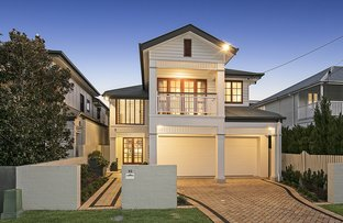 Picture of 52 Nelson Street, Wooloowin QLD 4030