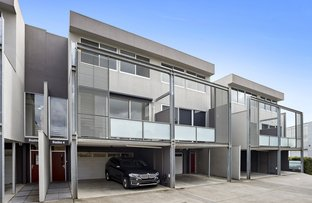 Picture of 4/5 Rose Street, Hawthorn East VIC 3123