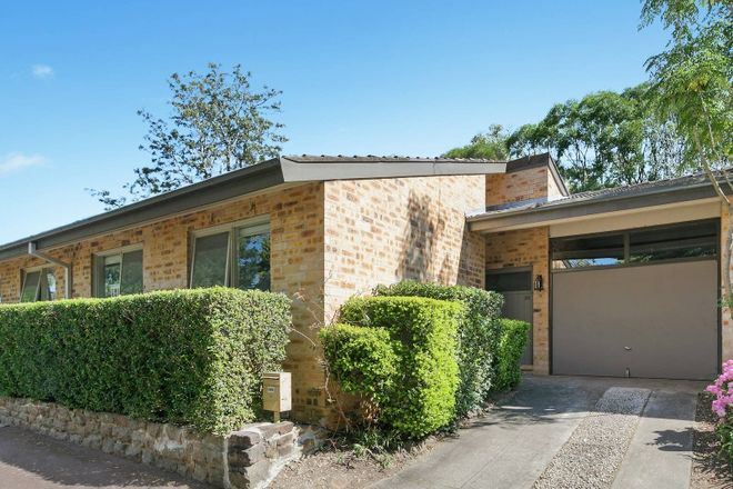 Picture of 28/1 Aaron Place, WAHROONGA NSW 2076