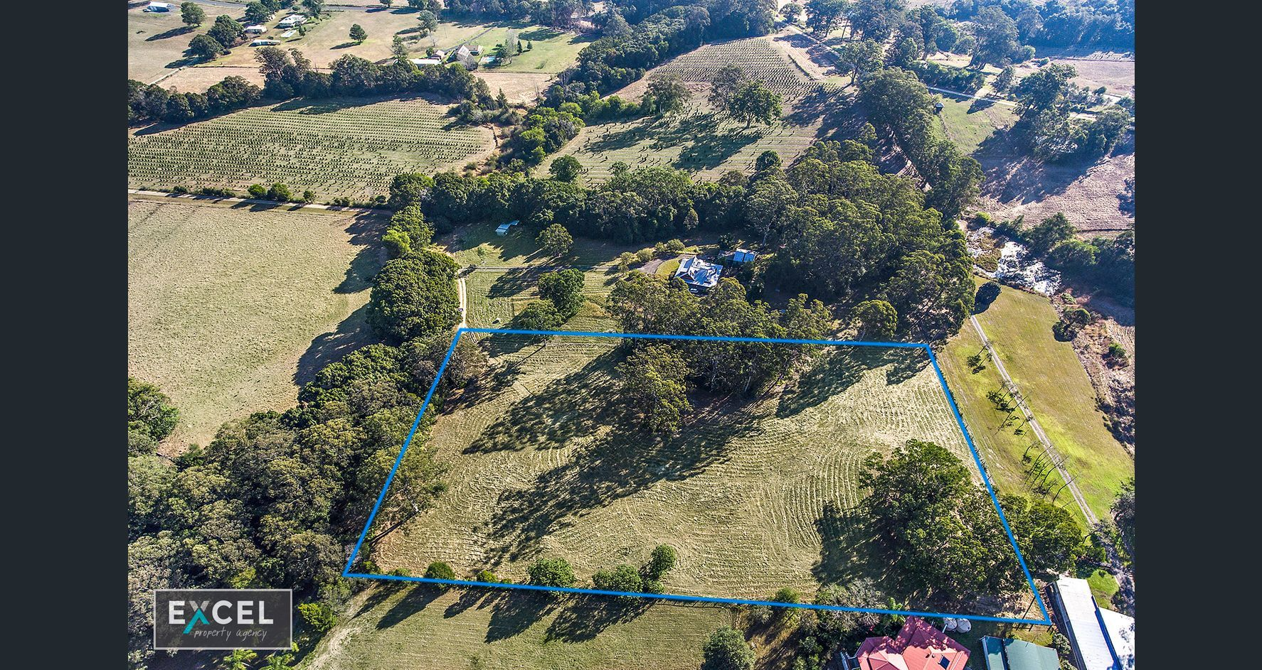 Lot 390b Country Liv East Bank Rd, Coramba NSW 2450, Image 1