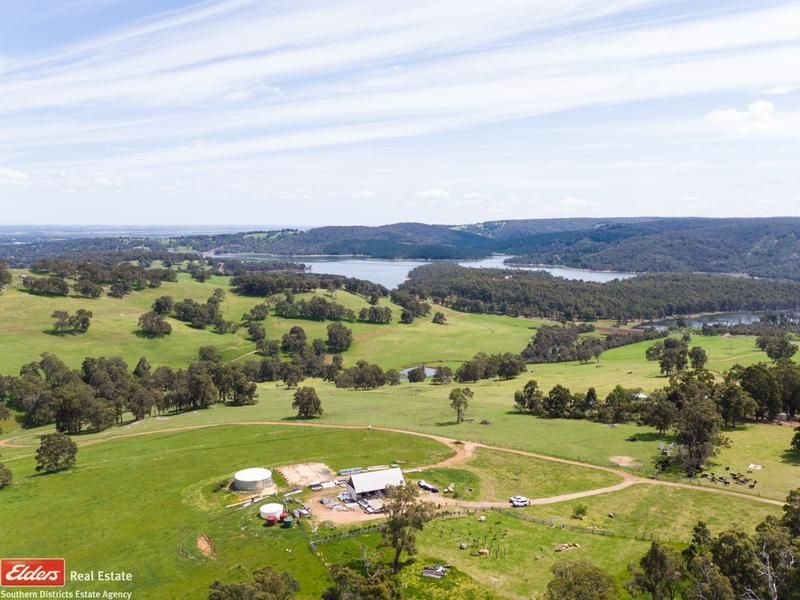 Lot 12 Harvey-Quindanning Road, Harvey WA 6220, Image 0