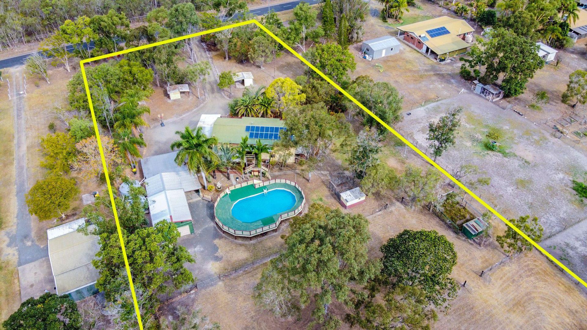 141 Birthamba Road, South Kolan QLD 4670, Image 0
