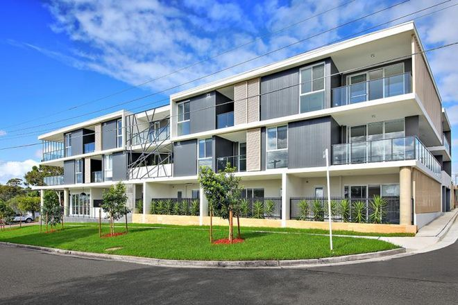 Picture of 8/134-138 Centaur Street, REVESBY HEIGHTS NSW 2212