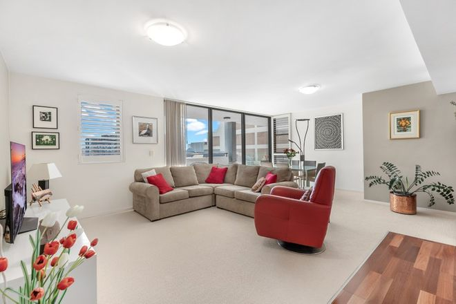 Picture of 306/328 King Street, NEWCASTLE NSW 2300
