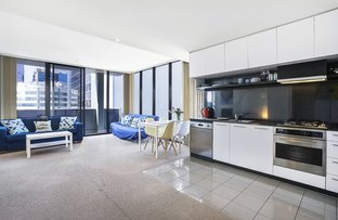 Picture of 2301/28 Wills Street, Melbourne VIC 3000