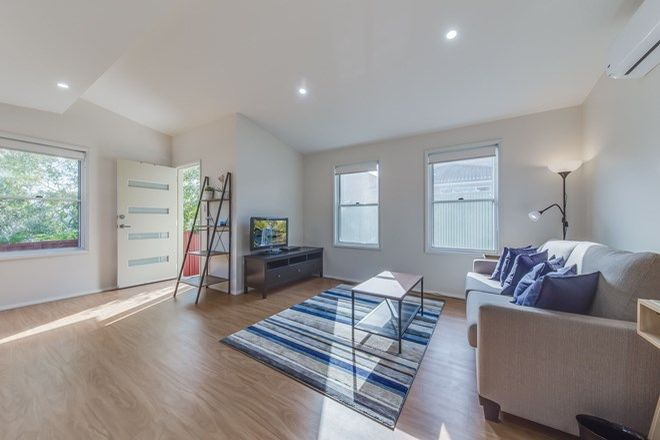 Picture of 24a Threlfall Street, EASTWOOD NSW 2122