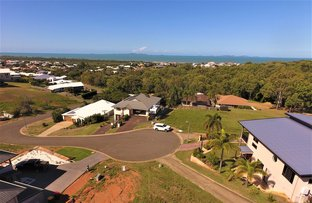 Picture of 6 Solomon Court, Pacific Heights QLD 4703