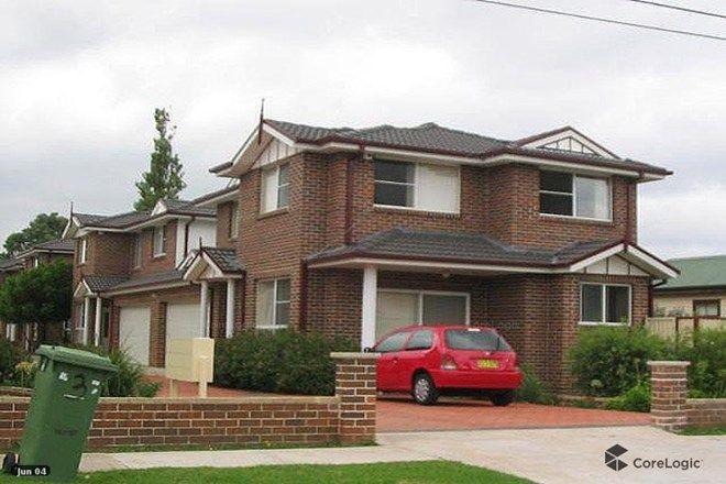 Picture of 8/23-25 John Street, GRANVILLE NSW 2142