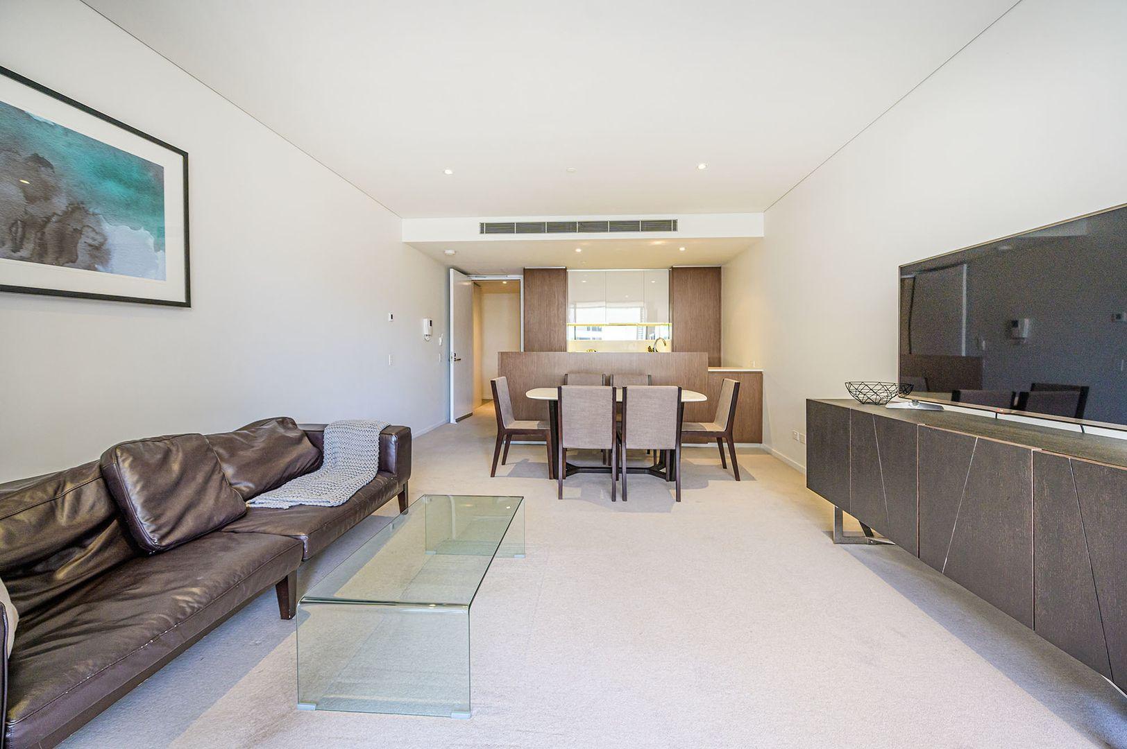 301/8 Adelaide Terrace, East Perth WA 6004, Image 1