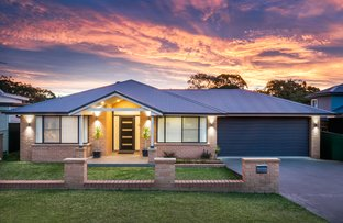 Picture of 5 Jacana  Grove, Heathcote NSW 2233