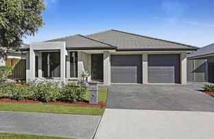 Picture of 39 Perkins Drive, Oran Park NSW 2570