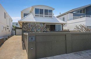 Picture of 8 Bar Beach Avenue, Bar Beach NSW 2300