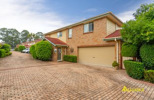 Picture of 1/6-8 Lehn Road, East Hills NSW 2213