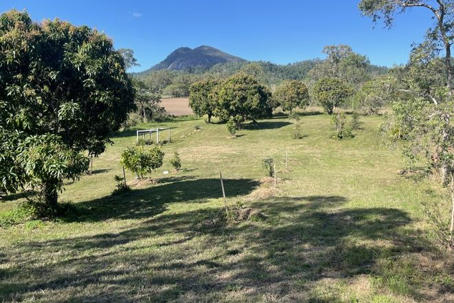 Picture of Lot 22 Kuttabul-Mt Jukes Rd, MOUNT JUKES QLD 4740