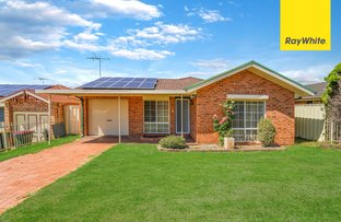 Picture of 125 Winten Drive, Glendenning NSW 2761