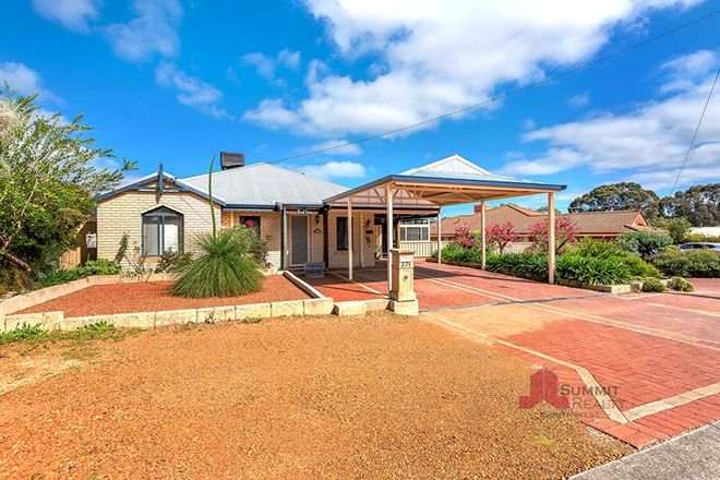 Picture of 271 Atkinson Street, COLLIE WA 6225