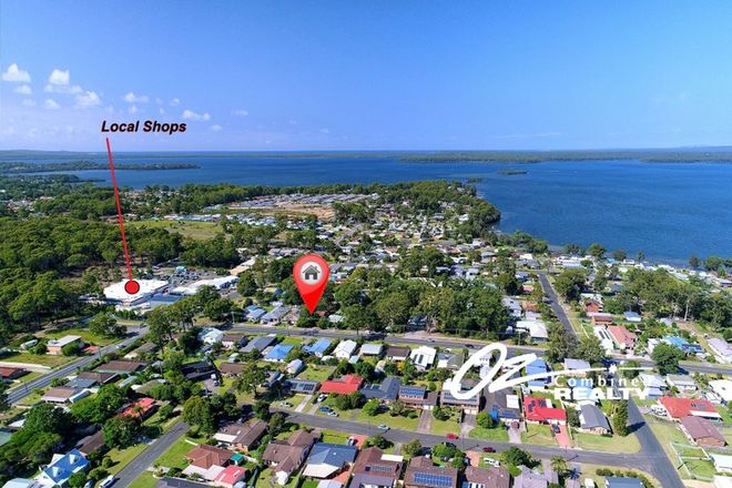 Picture of 49 Tasman  Road, ST GEORGES BASIN NSW 2540