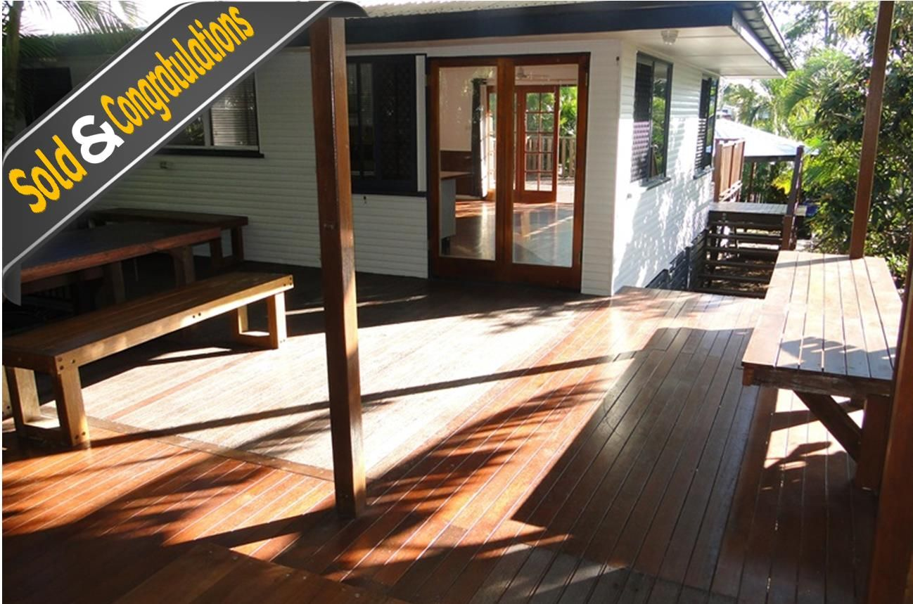 15 Mellefont Street, West Gladstone QLD 4680, Image 0