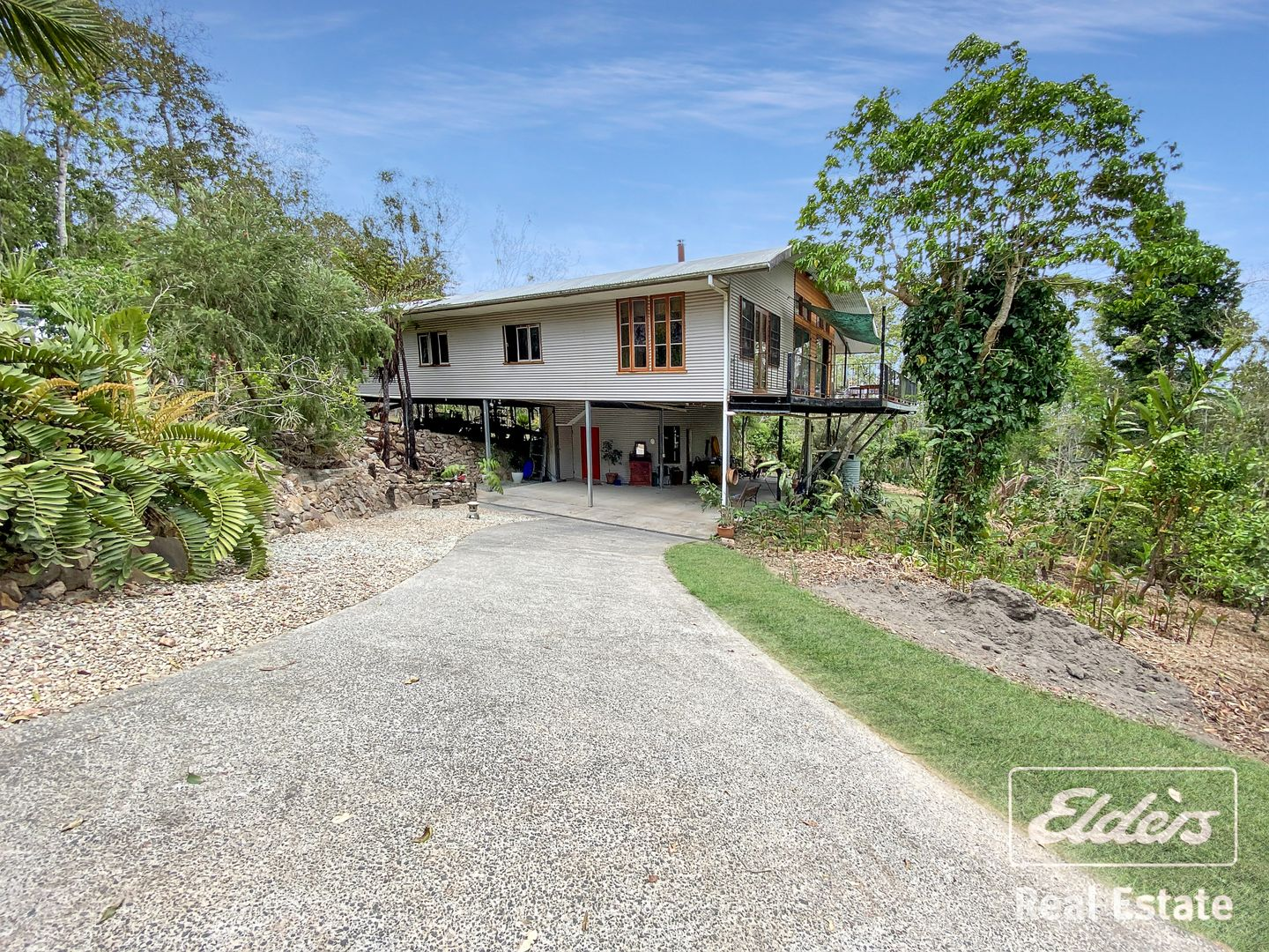 39 PAGE ROAD, Atherton QLD 4883, Image 0