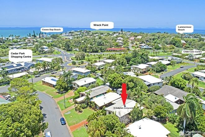Picture of 9 Dolphin Crescent, TARANGANBA QLD 4703