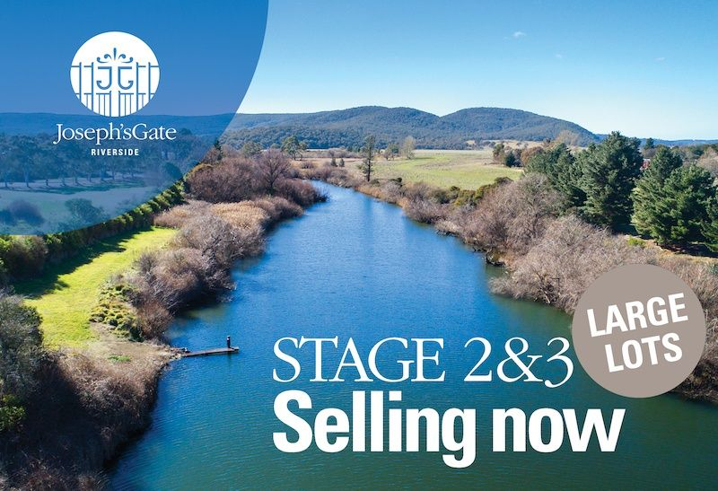 Lot 314 Joseph's Gate, Goulburn NSW 2580, Image 0