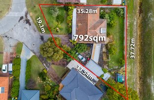 Picture of 30 Hascombe Way, Morley WA 6062