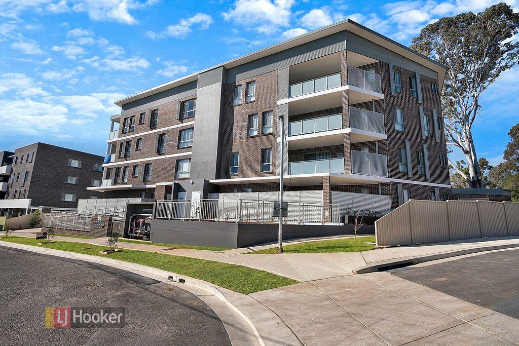 12/3-4 Harvey Place, Toongabbie NSW 2146, Image 0