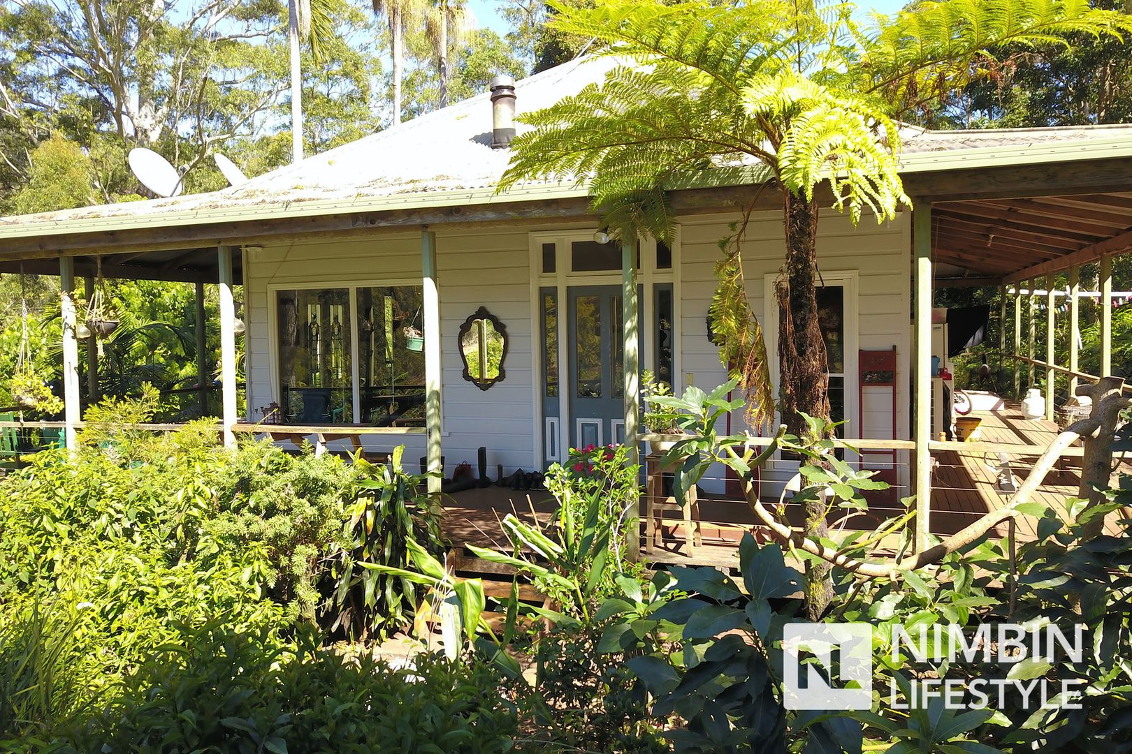 101 Lodge  Road, Mountain Top NSW 2480, Image 0