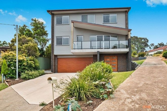 Picture of 11 Belmont Crescent, BELMONT NSW 2280