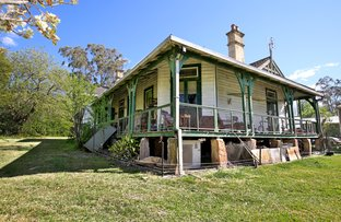 141 Moss Vale Road, Kangaroo Valley NSW 2577