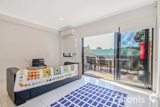 Picture of 4/14 Goodwin Terrace, MOOROOKA QLD 4105