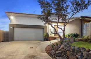 Picture of 14/19 Lake Avenue, Ocean Grove VIC 3226