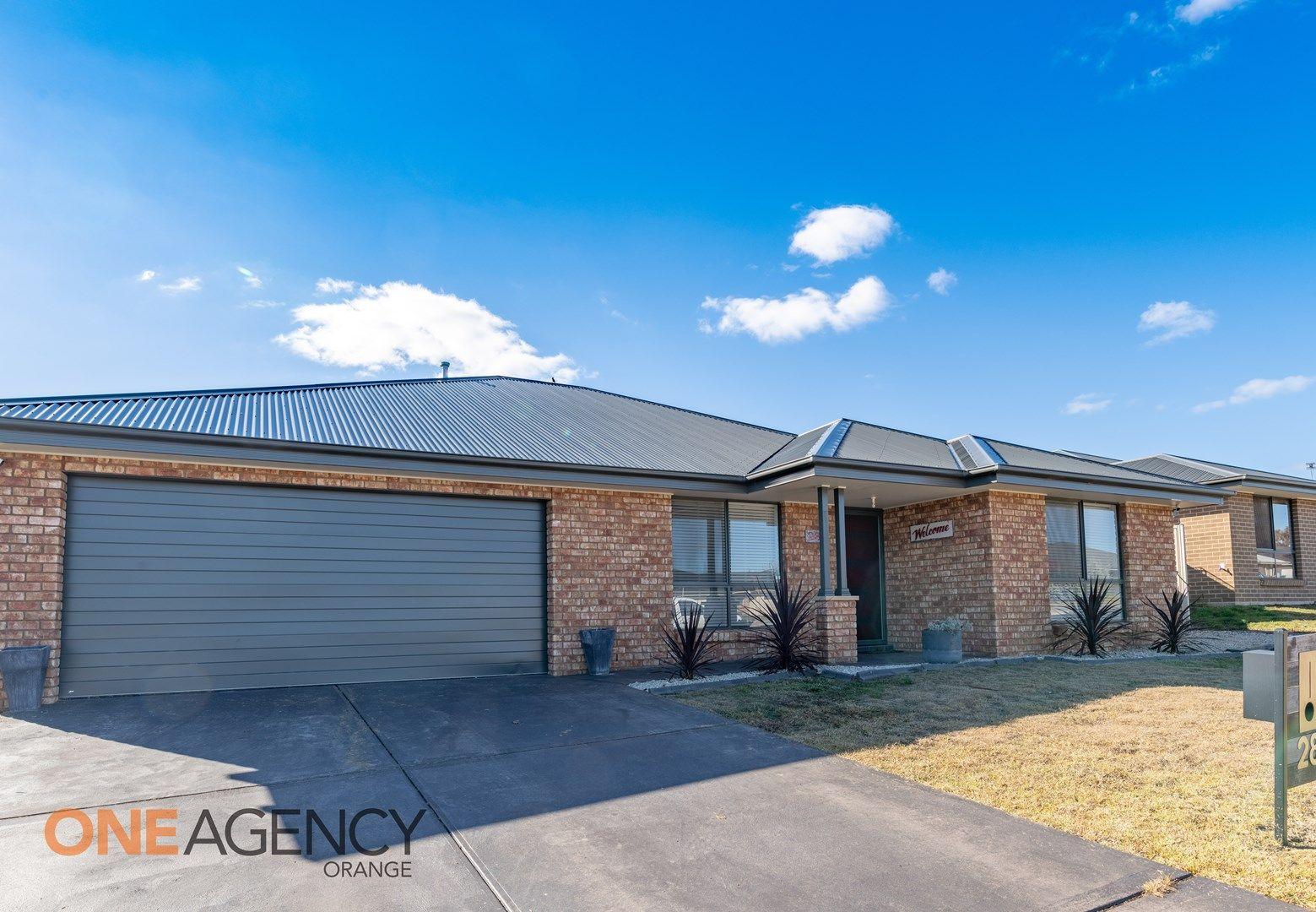28 Molloy Drive, Orange NSW 2800, Image 0