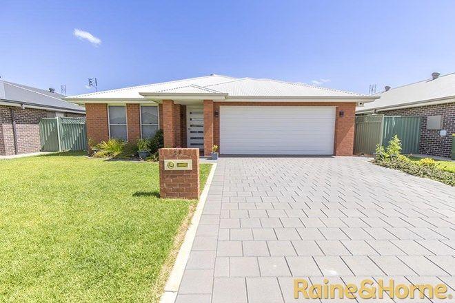 Picture of 27 Argyle Avenue, DUBBO NSW 2830