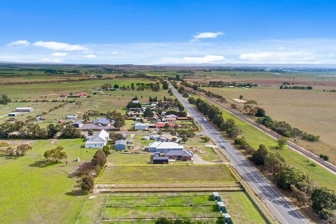 Picture of 3636 Princes Highway, KILMANY VIC 3851