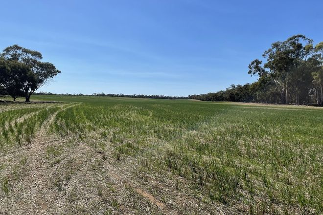 Picture of CA 6B/6C, 6D Cnr Nine Mile South & Nine Mile-Wedderburn Road, NINE MILE VIC 3518