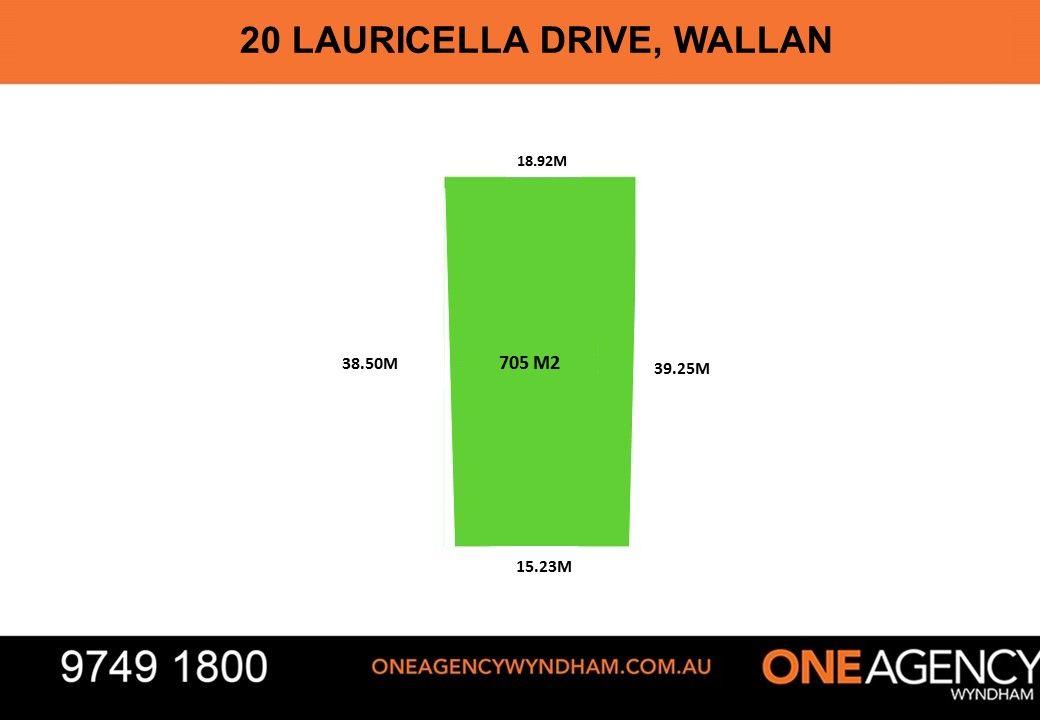 20 Lauricella Drive, Wallan VIC 3756, Image 0