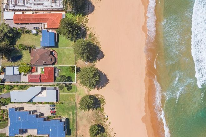 Picture of 133 Avoca Drive, AVOCA BEACH NSW 2251