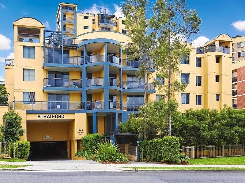15/5-7 Beresford Road, Strathfield NSW 2135, Image 0