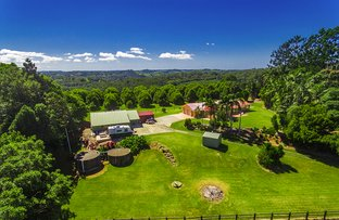 Picture of 383 Rifle Range Rd, Alstonville NSW 2477