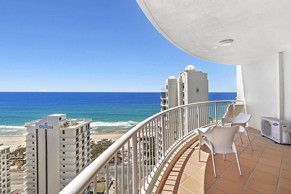 279/6-12 View Avenue, Surfers Paradise QLD 4217, Image 2