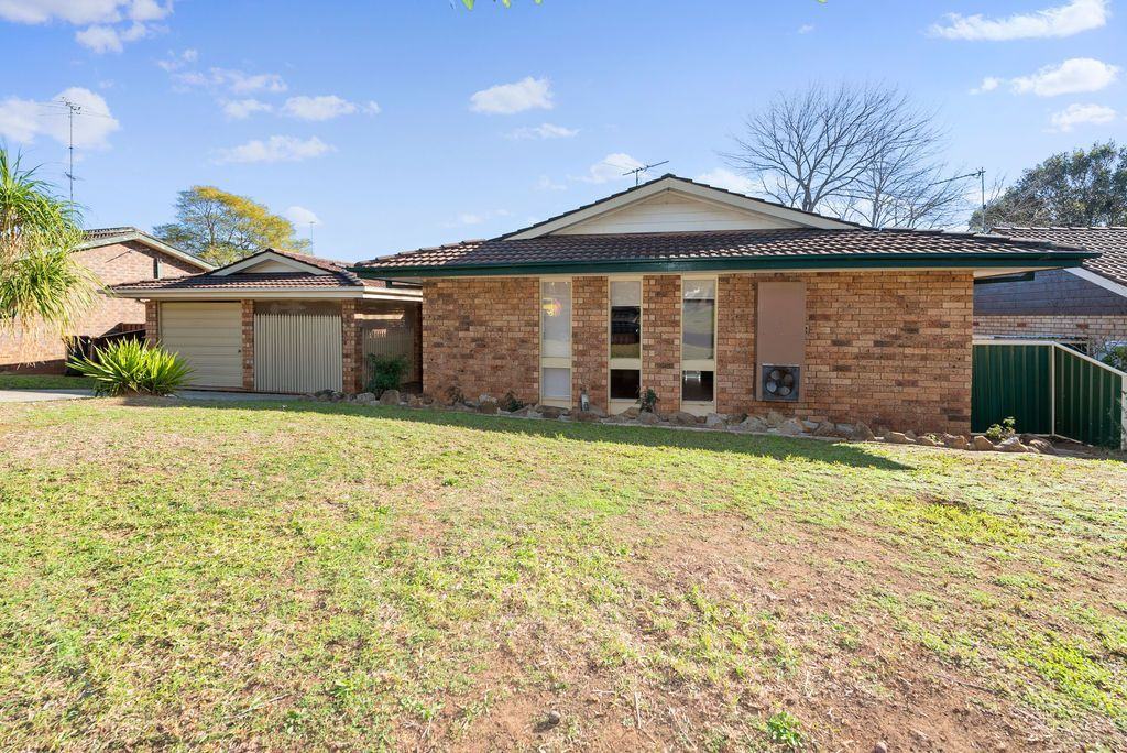 21 Georgiana Crescent, Ambarvale NSW 2560, Image 0