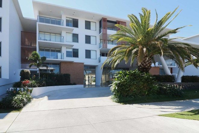 Picture of 3308/1-7 Waterford Court, BUNDALL QLD 4217