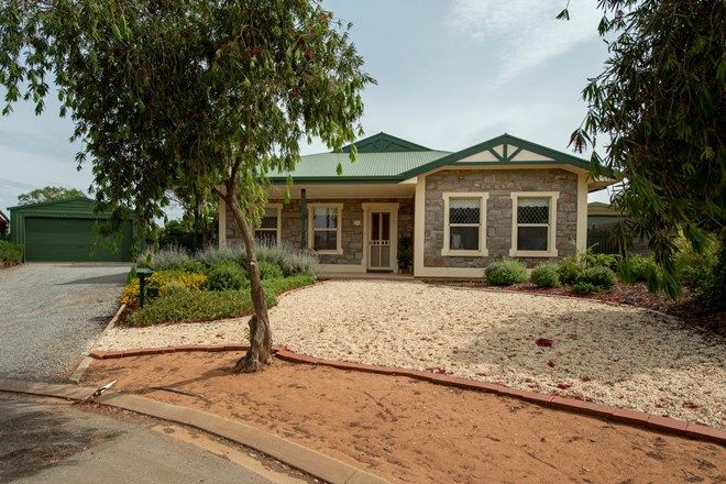 Picture of 21 Higgins Court, PORT PIRIE SA 5540