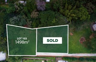 Picture of Lot 103 Serenity Place, Smithfield QLD 4878