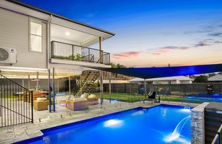 Picture of 42 Treetops Avenue, Springfield Lakes QLD 4300