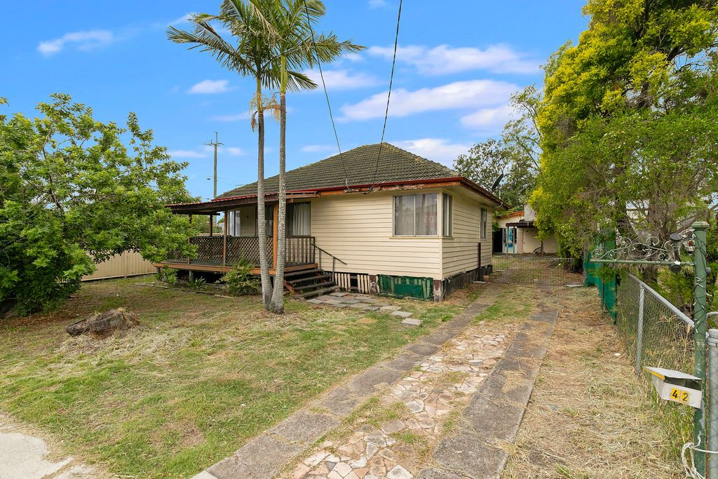 42 Balham Road, Archerfield QLD 4108, Image 0