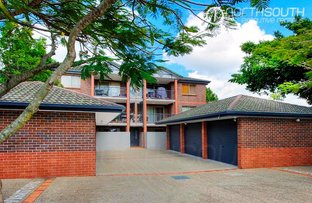Picture of 3/58 Lisson Grove, Wooloowin QLD 4030