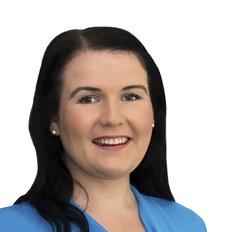 Michelle Ferguson, Sales Consultant